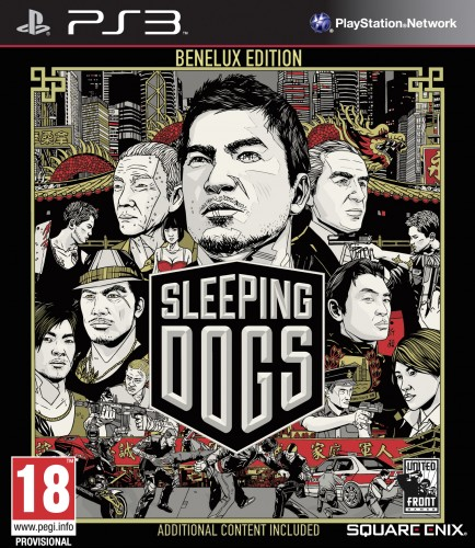 e3 2012,preview,sleeping dogs,square enix