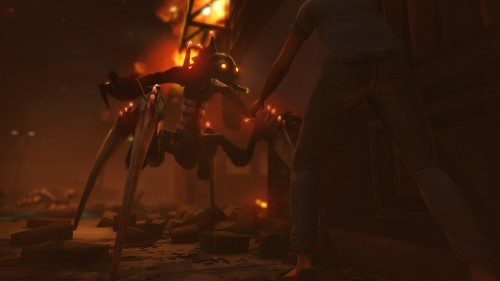 xcom,preview,gamescom 2012,2k games