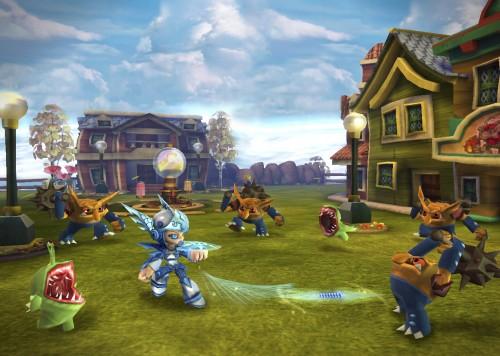 preview,skylanders,skylanders giants,activision,gamescom 2012