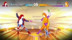 just dance 4, screenshots