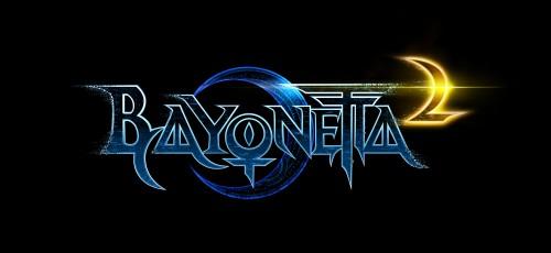 Bayonetta 2, logo