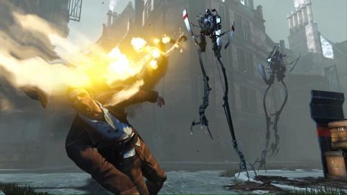 dishonored,infiltration,arkane studios,bethesda,preview,gamescom 2012