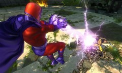Marvel Avengers Battle for Earth, screenshots