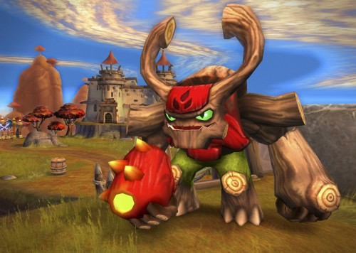 preview,skylanders,skylanders giants,activision,gamescom 2012