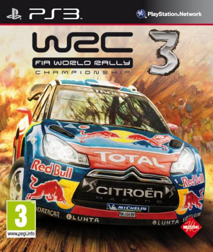 wrc 3,wrc,milestone,rallye,gamescom 2012,preview