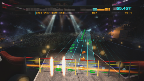 rocksmith,test,guitare,ubisoft,méthode interactive