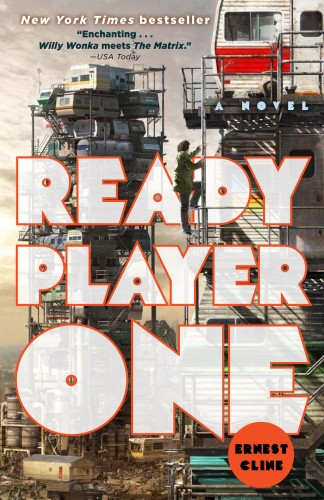 ready player one, Ernest Cline, livre, critique