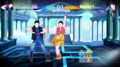 just dance 4,ubisoft,test