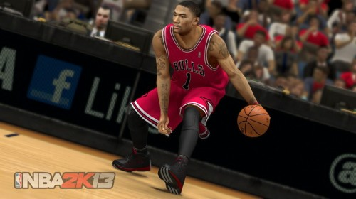 nba 2k13,2k games,basket,sport,test