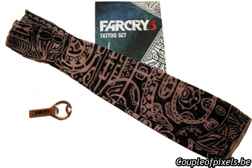 preview,far cry 3,ubisoft,event,fps,monde ouvert