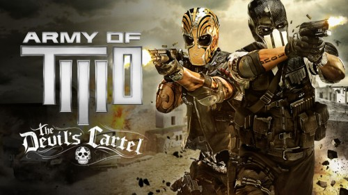 gamescom 2012,ea,electronic arts,army of two,preview