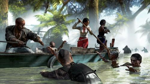 dead island riptide,dead island 2,preview,gamescom 2012
