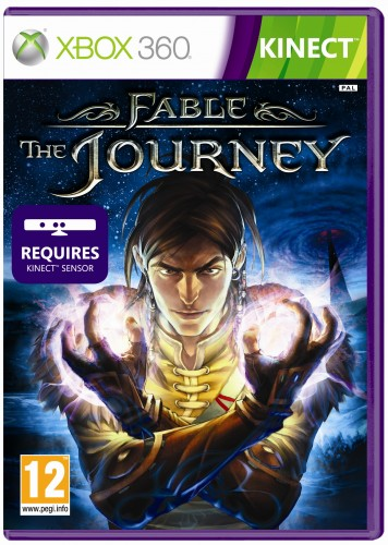 fable the journey,fable,lionhead,microsoft,kinect,xbox360