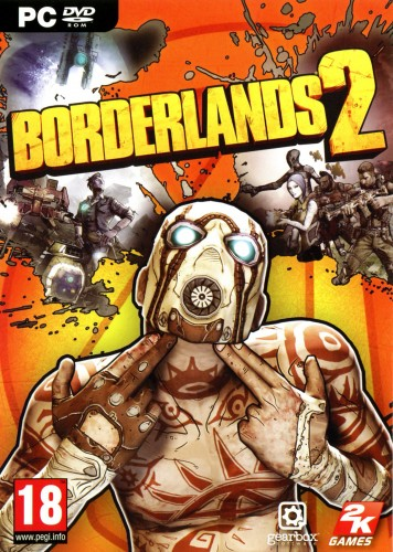 borderlands 2,test,fps,gearbox software,2k games