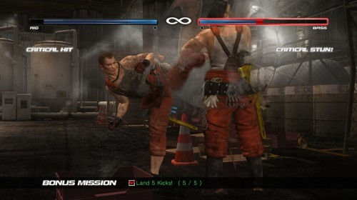 dead or alive,dead or alive 5,test,baston,tecmo,team ninja