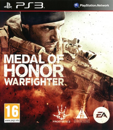 medal of honor warfighter,electronic arts,test,fps