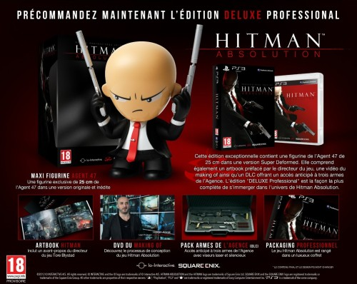 hitman absolution deluxe