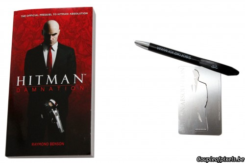 hitman absolution,io interactive,square enix,preview,visite studio