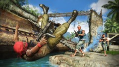far cry 3,far cry,fps,monde ouvert,ubisoft,test