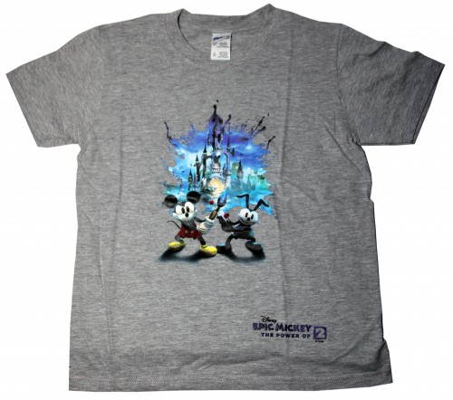 concours,epic mickey 2,disney,gagner