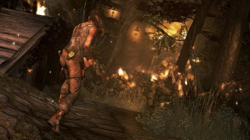 tomb raider,reboot,2013,preview,gameplay,square enix,crystal dynamics,démo