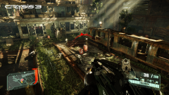 crysis 3,preview,crytec,electronic arts