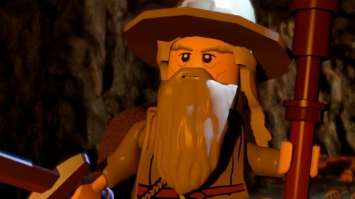 lego,lego le seigneur des anneaux,tolkien,warner,test