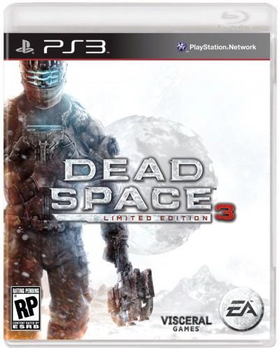 dead space 3,dead space,electronic arts,tps,horreur,preview