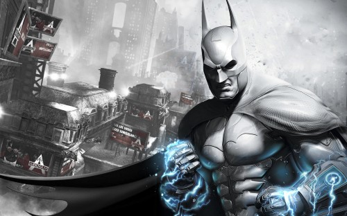 batman arkham city,batman arkham city armored edition,test,wiiu,warner