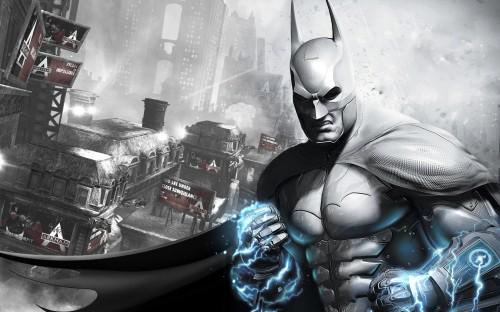 batman arkham city,batman arkham city armored edition,test,wiiu,warner