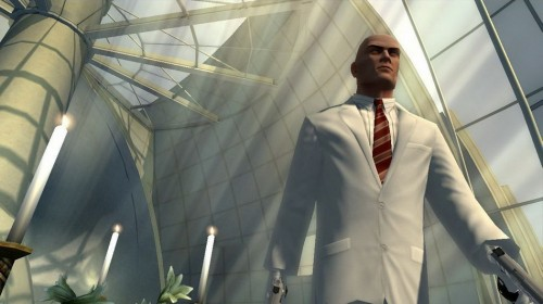 hitman,trilogie hd,test,agent 47,io interactive,square enix