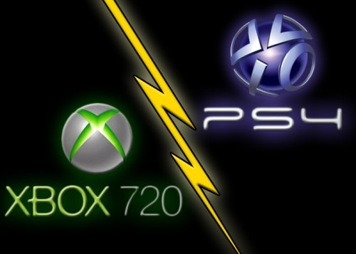 ps4,xbox 720,rumeurs,analyse,dossier