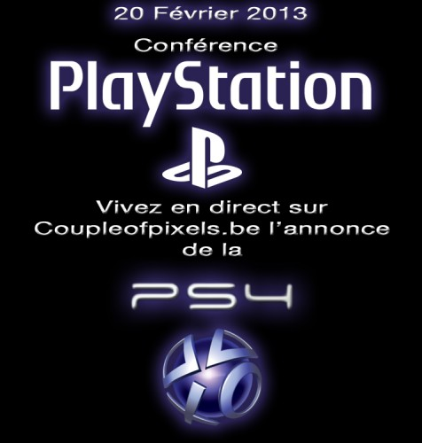 playstation,conférence,sony,ps4,annonce,live,conference playstation PS4