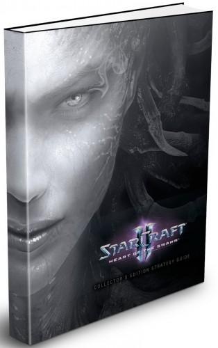 craquage,précommande,artbook,guide,blizzard,last of us,starcraft 2,remember me,bioshock infinite