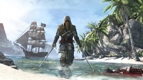 assassin's creed iv,black flag,assassin's creed 4,edward,ubisoft