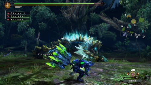 monster hunter 3 ultimate,capcom,nintendo,wii u,test
