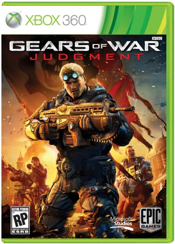 gears of war judgment,gears of war,test,xbox360