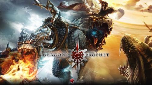 dragon's prophet, mmo, gagner, concours, clés, runewalker