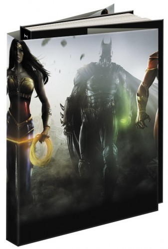 injustice,injustice gods among us,nether realm,déballage,kit presse,warner