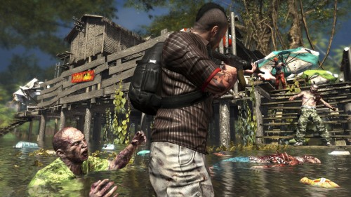 dead island,dead island riptide,riptide,anthony cardahi,interview