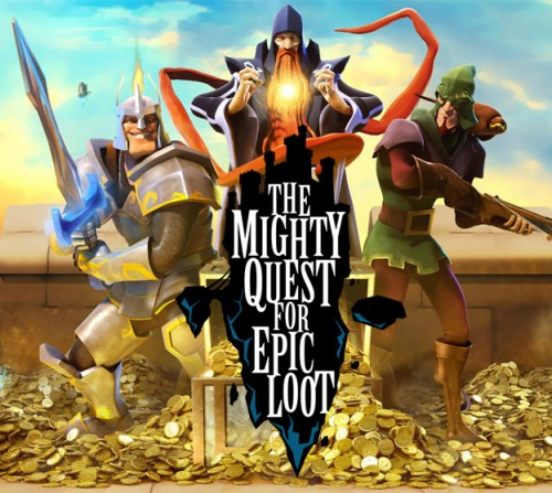 concours,gagner,clés,alpha,the mighty quest for epic loot,ubisoft,beta