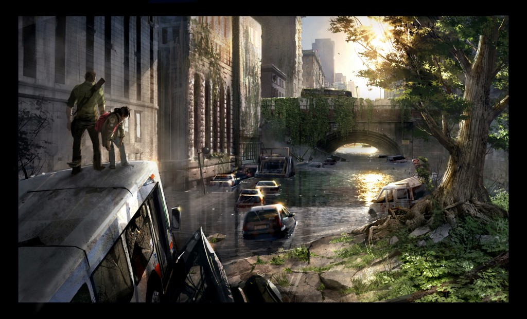 [Test] The Last of Us, la PS3 à son apogée