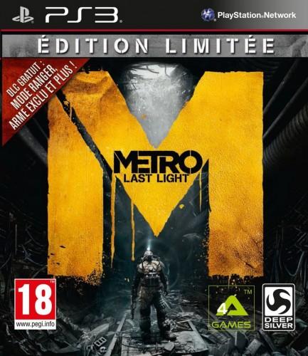 metro last light,metro,4a games,test