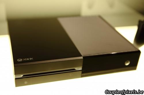 e3 2013,xbox one,impressions