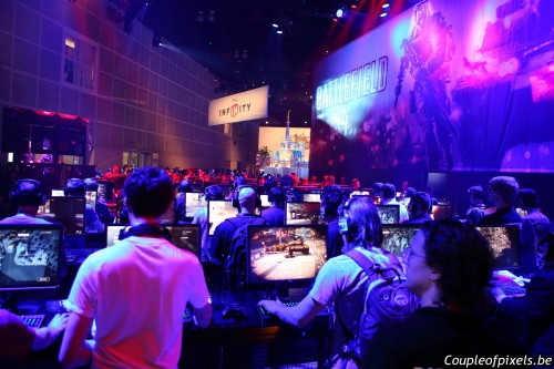 e3 2013,battlefield 4,dice,electronic arts,fps,preview
