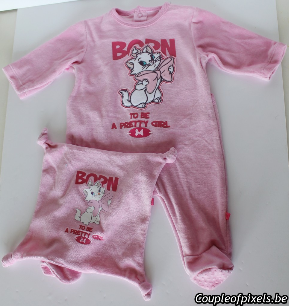 Geekette ou Princesse   nos achats bébés – partie 3 3 – Couple of Pixels 28d1f9ba698
