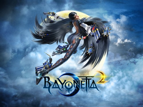 preview,bayonetta 2,nintendo,wii u,platinum games
