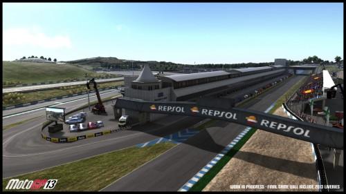 moto gp 13,simulation,moto,milestone,test