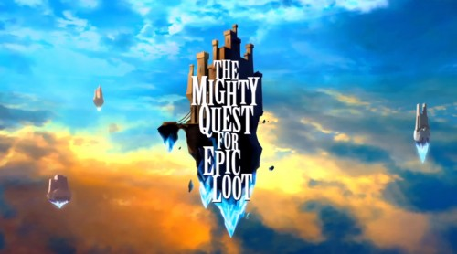 the mighty quest for epic loot,free to play,ubisoft,preview