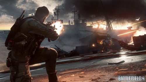 battlefield 4,dice,electronic arts,fps,preview